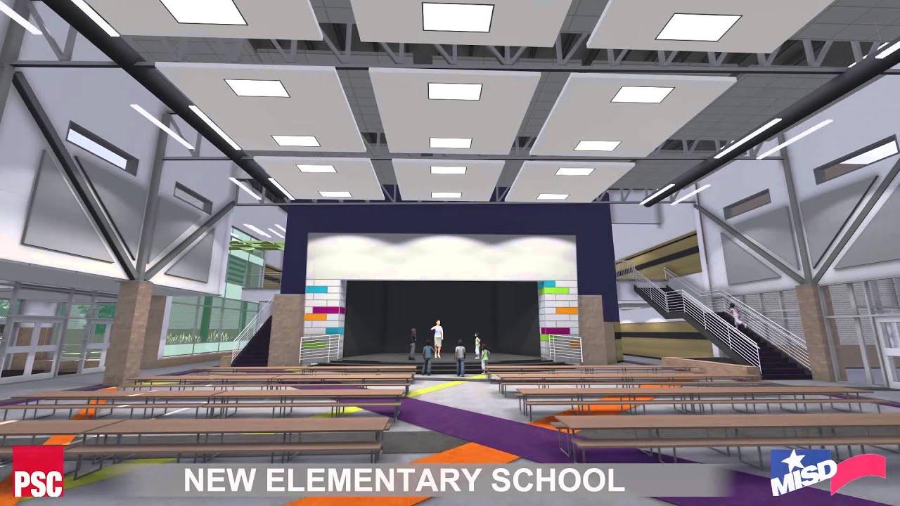 Midland ISD New Northwest And Southwest Elementary School (Interior U0026  Exterior)   YouTube