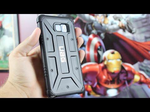 the latest df0c5 5aee3 Galaxy Note 5 Scout Urban Armor Gear Case! UAG