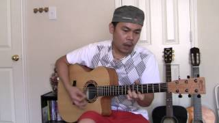 hoi tuong guitar (cover)
