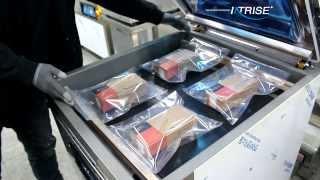 AZC-070 챔버식 진공포장기 제품설명