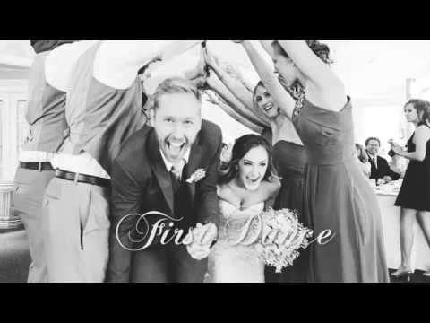 Best Surprise First Dance! - Dan & Shay