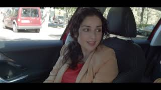 Yoana González. Actriz. Escena comedia. 2019