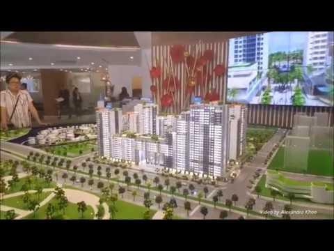 Vietnam - Ho Chi Minh city real estate