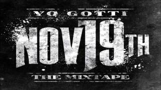 Yo Gotti - Cocaine Cowboy [Nov 19th: The Mixtape]