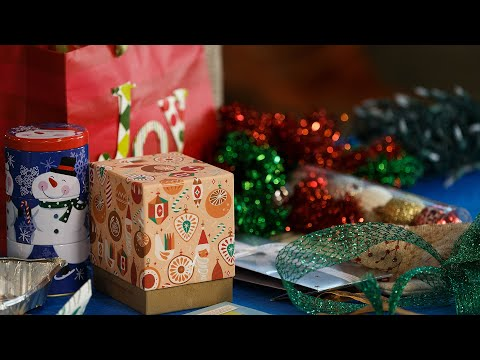 City Of Edmonton Shares Holiday Garbage And Recycling Tips