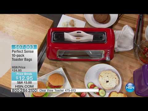 HSN | Perfect Sense by Theresa Scotto Kitchen / Kitchen Solutions 01.11.2017 - 06 AM