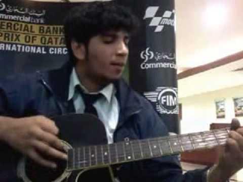 Mudhal Naal Indru by Siranjeevi on Guitar