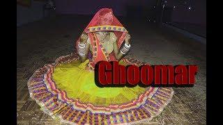 Ghoomar | Padmavati | Ft. Deepika Padukone | Ghoomar Dance