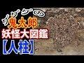【ゲゲゲの鬼太郎妖怪大図鑑】「人柱」