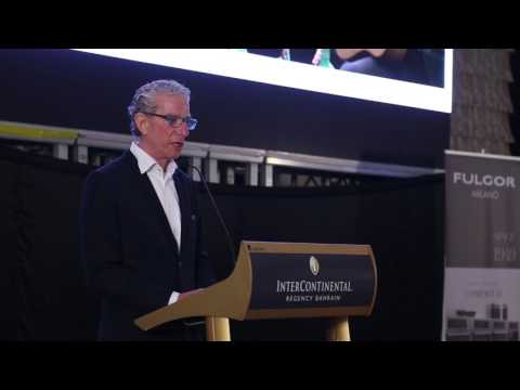 FULGOR MILANO Full Event Intercon Hotel Bahrain 1080p