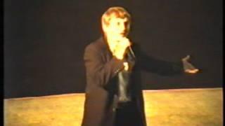 Александр Побединский Заходите гости песня из репертуара Аллы Пугачёвой 2005