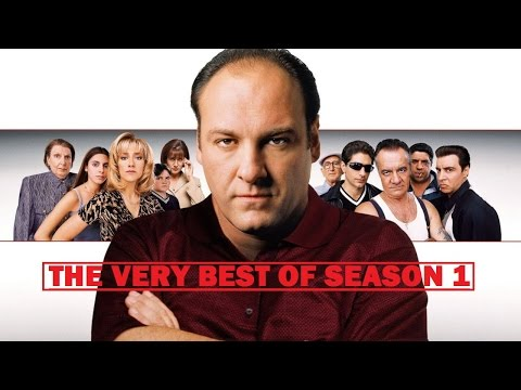 The Sopranos- The Very Best of Season 1
