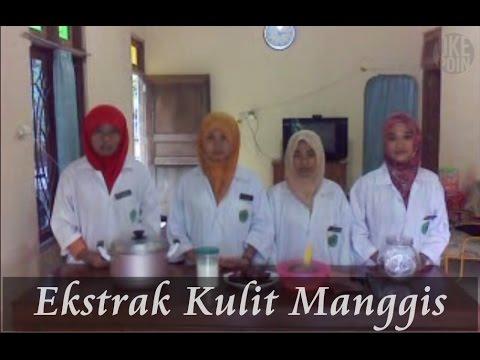 Pelatihan Ekstrak Daun Sirsak Dengan System Maserasi & Destilasi. Info: 031-81639991 from YouTube · Duration:  3 minutes 1 seconds