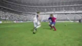 Vídeo análisis / review FIFA 09 - PS3/X360