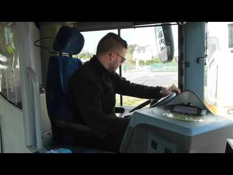 Conducteur de bus, découvrir un métier avec jactiv ouest france fr