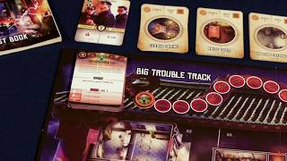 "05 - Big Trouble in Little China: the Game - ""How to Play"" Leveling up & Dying"