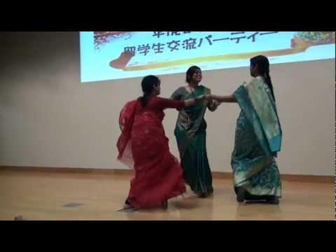 Bangladeshi cultural performance at Kumamoto Japan.mpg