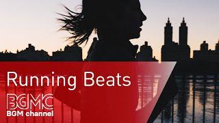Chill Running Jazz Beats - Relaxing Instrumental Hip Hop Jazz Music for Concentration: Running Beats