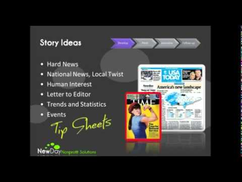 Brent Hafele - Living Out Loud - Developing Your Story