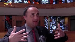 Allerheiligen - im Dialog mit Dekan Hermann Friedl