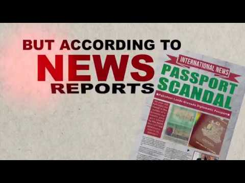 Selling Diplomatic Passports Hurts Grenada
