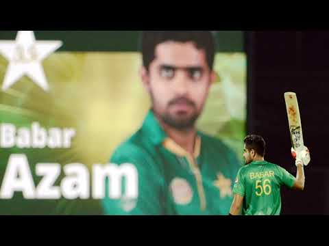 Congratulations to all Pakistan and Babar Azam and whole team