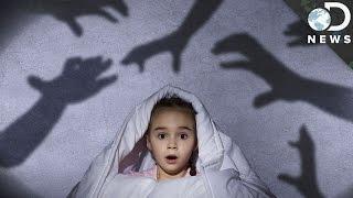 Why Do We Get Nightmares?