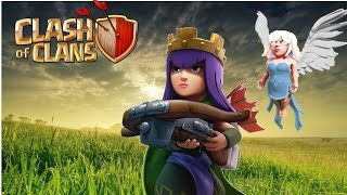 Clash of Clans | Dark Elixir farming from TH9s after TH11 update
