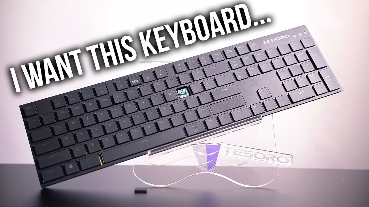how to make your keybord quiet while on video