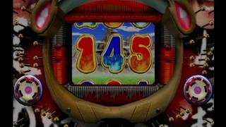 PS2 CR炎の爆笑軍団V 1/315.5 2016.12.30.