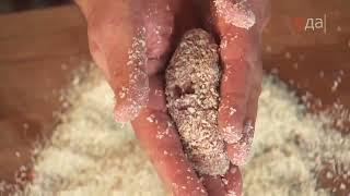 Как сделать, чтобы котлеты не разваливались при жарке мастер-класс от шеф-повара / Илья Лазерсон