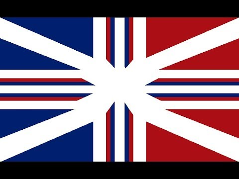 Alternate History: The Franco-British Union