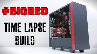 $3000 Ultimate Gaming PC - Time Lapse Build