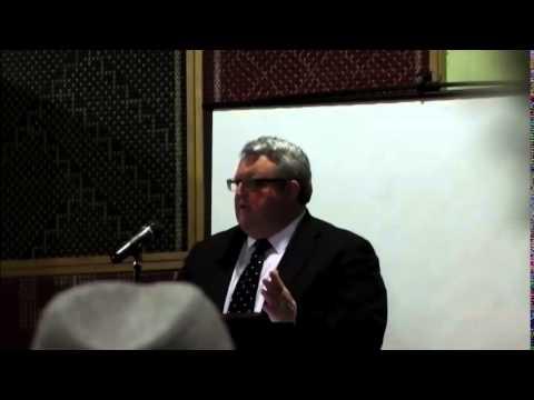 CBT debate speeches
