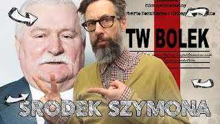Bronię Wałęsy!