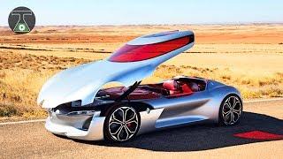 10 Exclusive Cars | ज़बरदस्त होश उड़ाने वाली कारे
