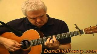 She's Always A Woman - Billy Joel - Fingerstyle Guitar