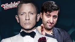 JAMES BOND 007 - SPECTRE Kritik - mit Daniel Craig & Christoph Waltz - 2015 (HD)