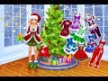Christmas Dress Up - Games For Girls And Kids
