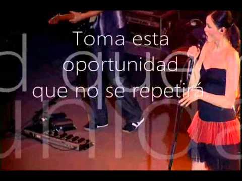 Sophie Ellis Bextor-Move this mountain (Sub Español)