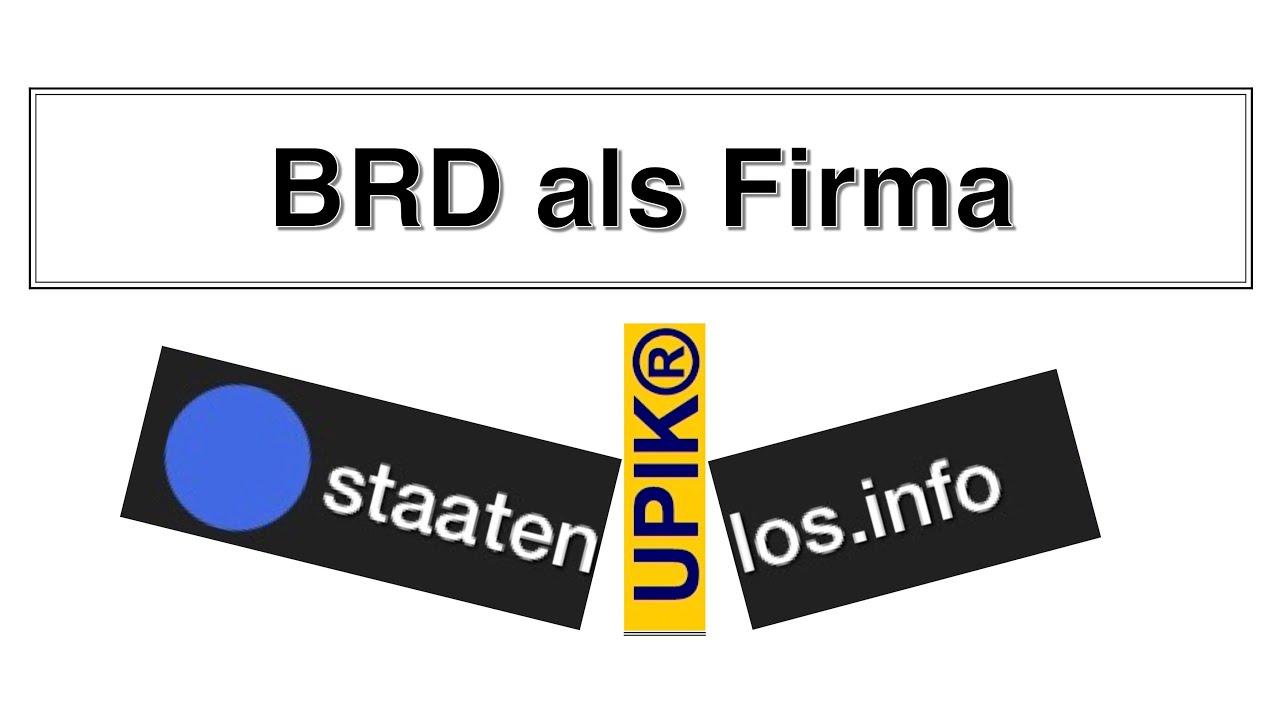 Brd Firma
