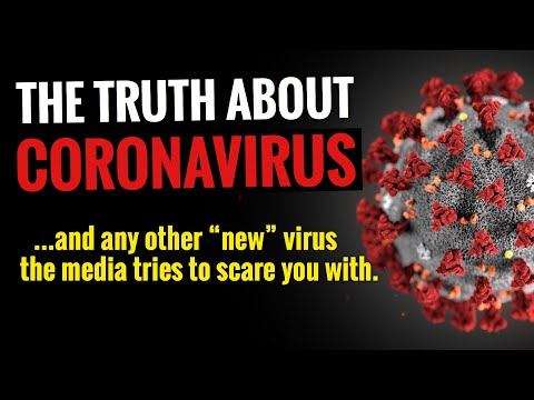 coronavirus:-they-created-a-phony-crisis-&-you-bought-into-it