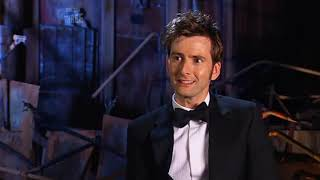 Doctor Who Confidential at Christmas: Kylie Special (2007)