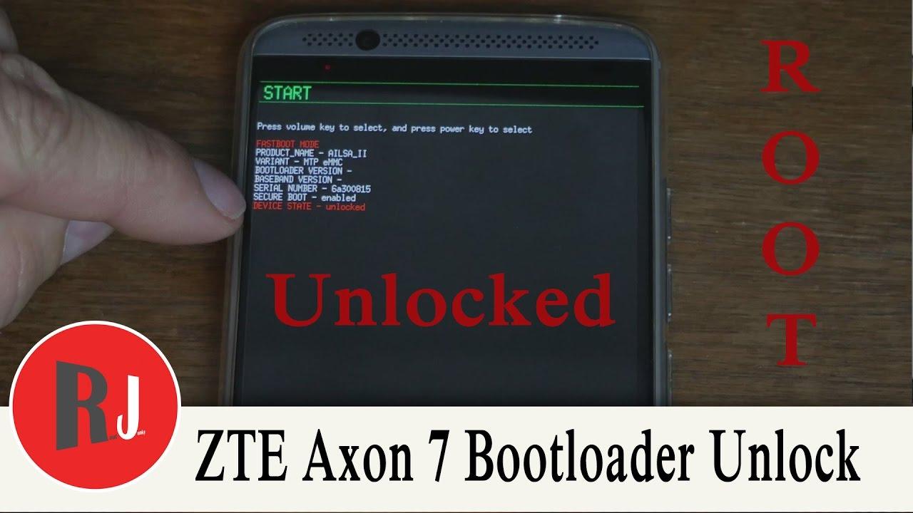 vogella company zte axon 7 mini unlock bootloader will