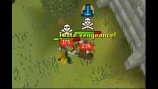J A H123 runescape pk vid 1 preview!