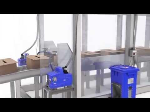 ProBlue Liberty® Hot Melt System