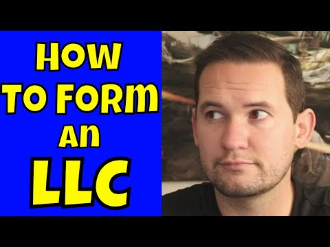 How To Setup An LLC Online, In Less Than 10 Minutes!