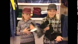 Watch Marykate  Ashley Olsen Decisions Decisions video