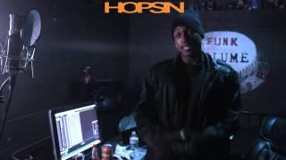 Смотреть клип Hopsin - Hop Simonsin