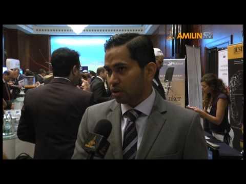 Exclusive Interview: Dr. Sayd Farook, Global Head Islamic Capital Market